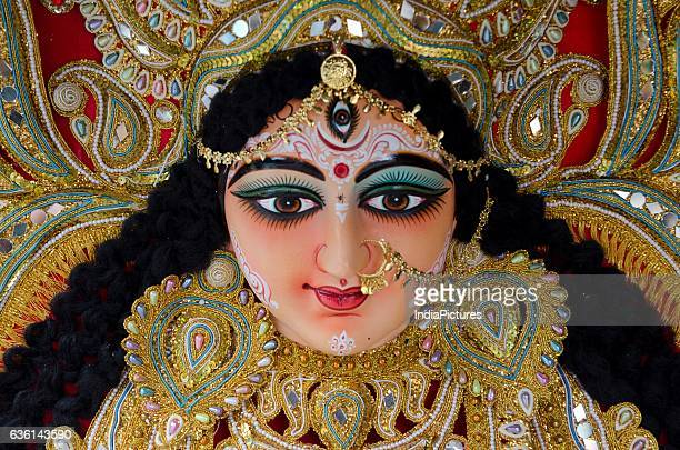 Durga Puja Festival Stock Photos And Pictures
