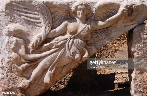 Goddess Nike, Ephesus