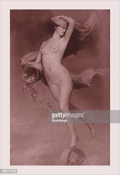 Goddess Nude