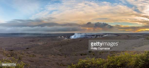 goddess pele keeps on churning that lava ... - pele goddess stock pictures, royalty-free photos & images