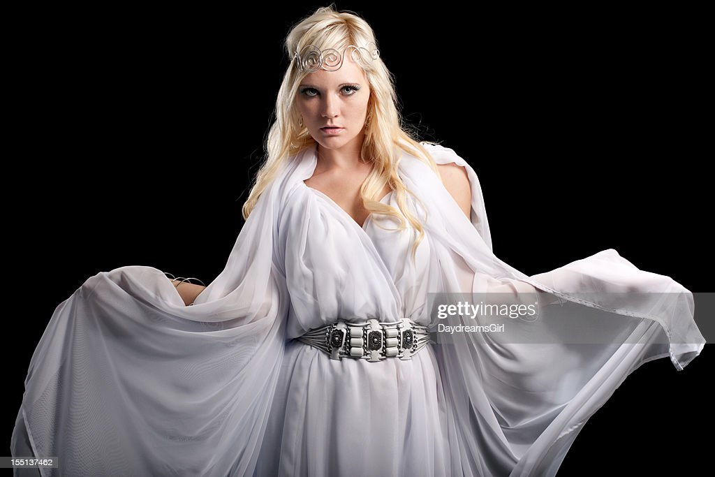 Goddess : Stock Photo