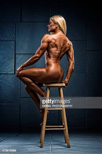 920 Body Builders Naked Photos And Premium High Res Pictures Getty Images