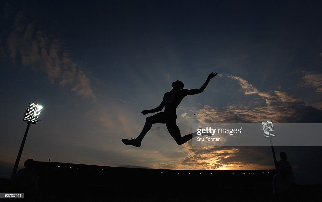 IAAF World Athletics Final - Day Two
