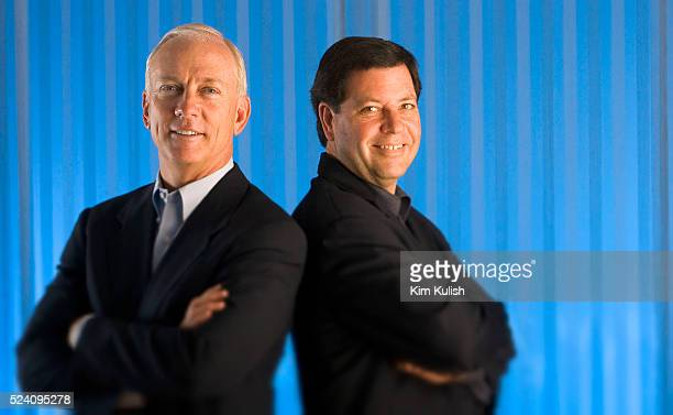 Godfrey Sullivan President and Chief Executive Officer and Jeffrey R Rodek Executive Chairman of the Board of Hyperion Hyperion is the global leader...