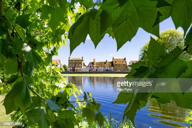 godmanchester - ケンブリッジシャー州 ストックフォトと画像