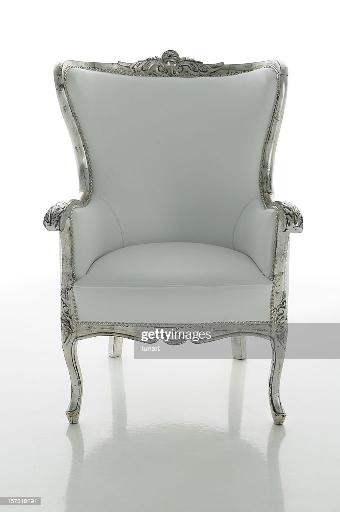 God's Chair in Heaven : Stock Photo