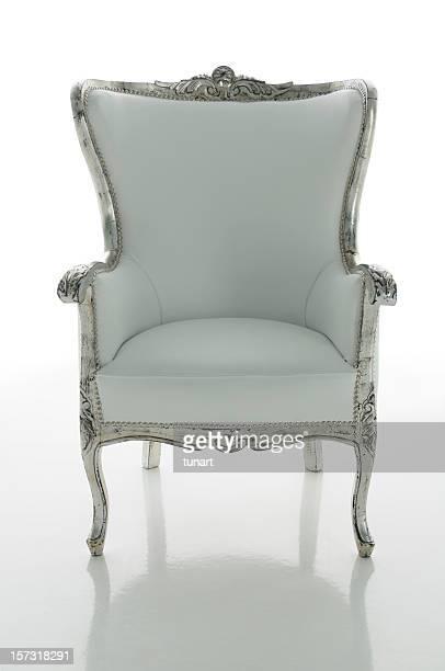 神の椅子で天国