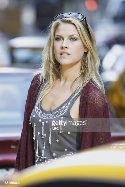 HEROES 'Godsend' Episode 12 Aired 1/22/07 Pictured Ali Larter as Niki/Jessica Sanders