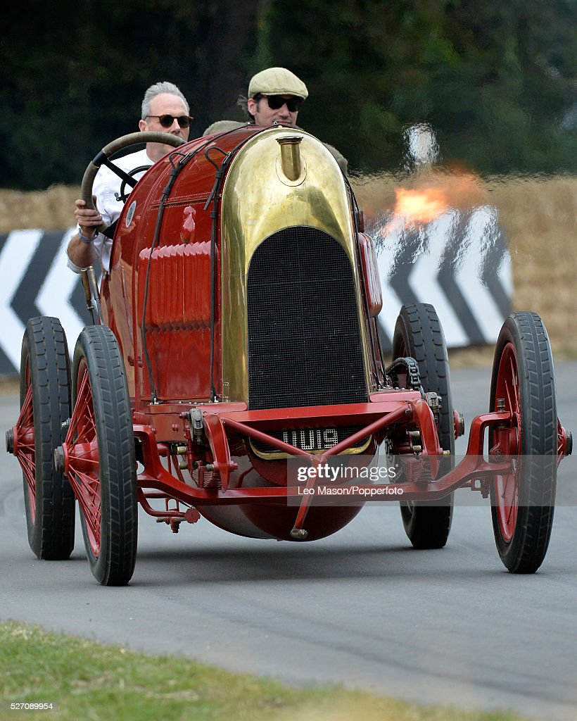 2015 Godwood Festival of Speed Goodwood UK Pictures | Getty Images