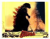 Godzilla lobbycard king of the monsters 1956 picture id1137151234?s=170x170