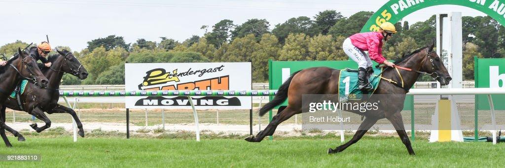 bet365 Racing Cash back BM58 Handicap : News Photo