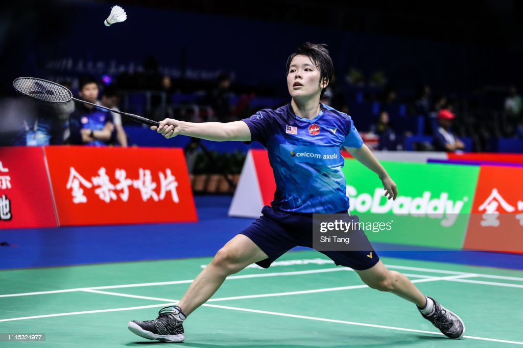 Total BWF Sudirman Cup 2019 - Day 3 : News Photo