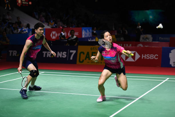IDN: Bli Bli Indonesia Open - Day 4