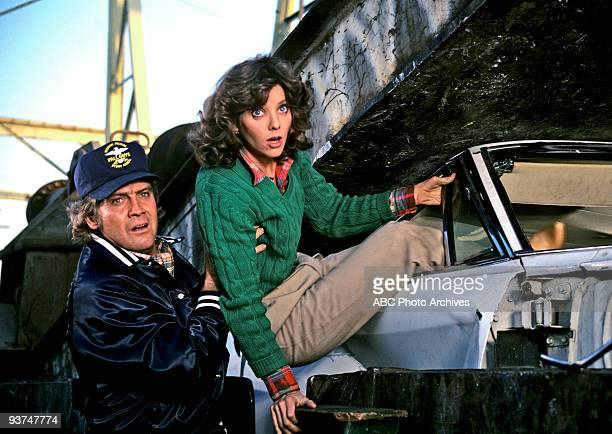 GUY 'Goin' for It' Season One 1/27/82 Hollywood stuntman Colt Seavers earns extra money nabbing bail jumpers by using his special skills Cars used to...
