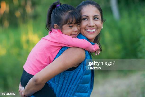 going for a walk with mom - latin american and hispanic ethnicity stock pictures, royalty-free photos & images
