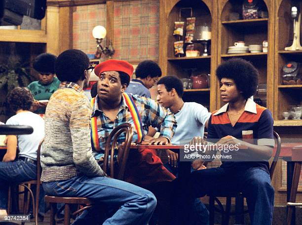 "Going, Going, Gong"" - Season Two - 1/5/1978, Raj believes that the kid's song-and-dance group that he manages is good enough to get on ""The Gong..."
