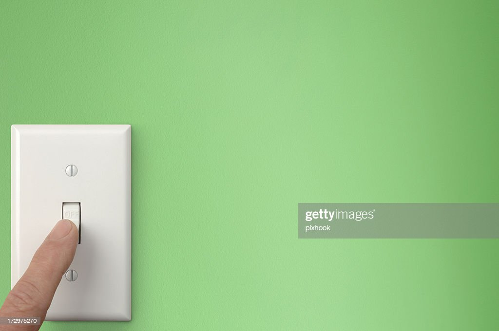 Going Green : Stock Photo