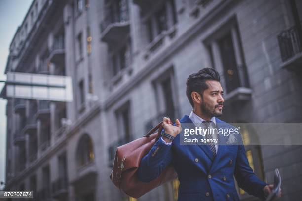 going home for the weekend - well dressed stock pictures, royalty-free photos & images