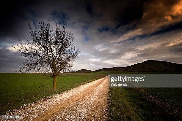 going home - iñaki mt stock photos and pictures