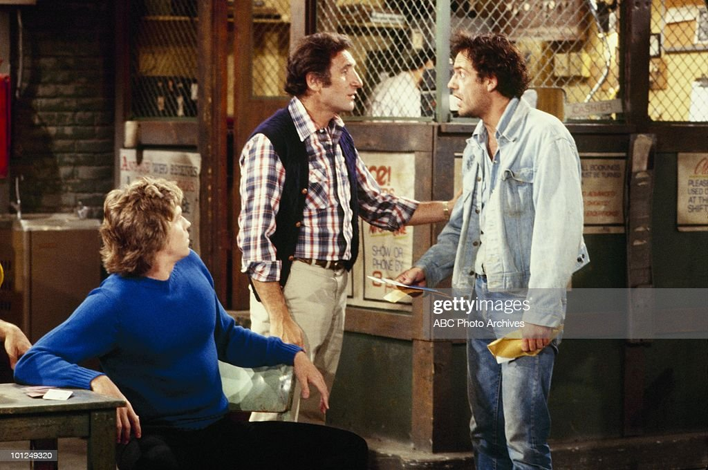 TAXI - 'Going Home' which aired on December 18, 1980. (Photo by ABC Photo Archives/ABC via Getty Images) JEFF