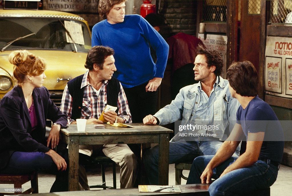 TAXI - 'Going Home' which aired on December 18, 1980. (Photo by ABC Photo Archives/ABC via Getty Images) MARILU