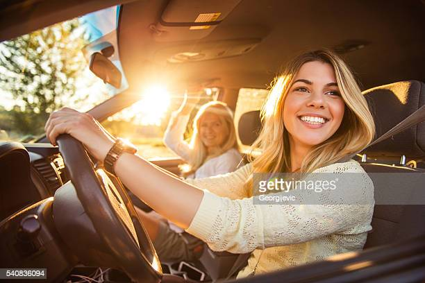 going on a family vacation - driving stock pictures, royalty-free photos & images