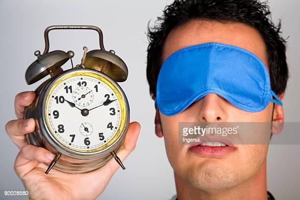 Zum Schlafen