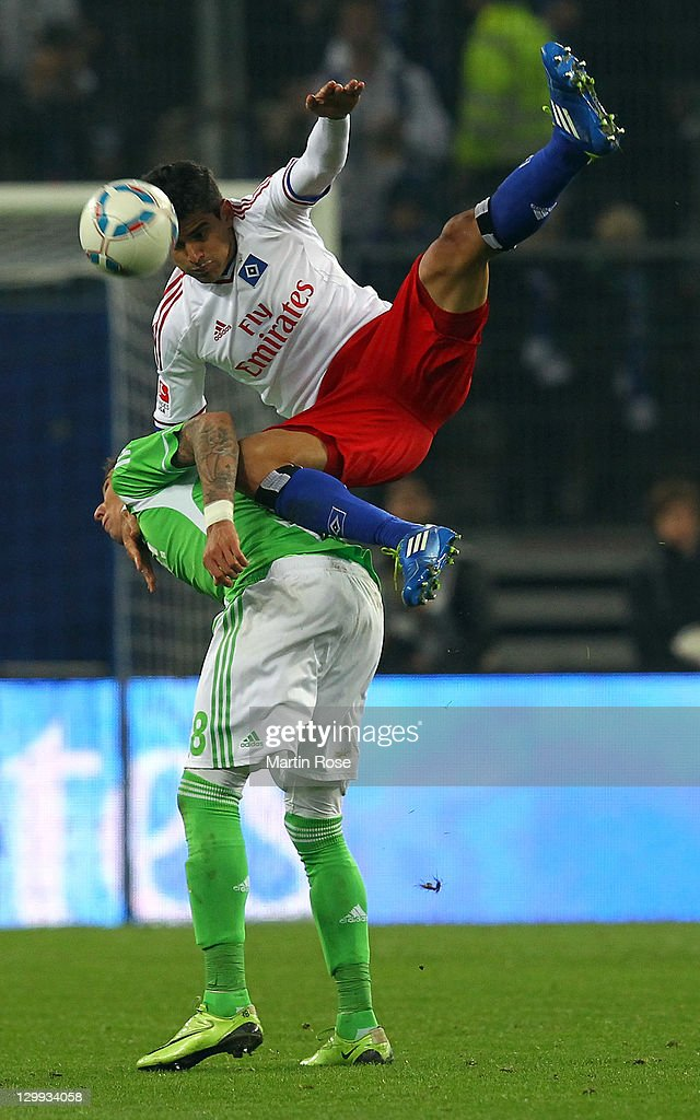 German Sports Pictures Of The Week - 2011, October 24