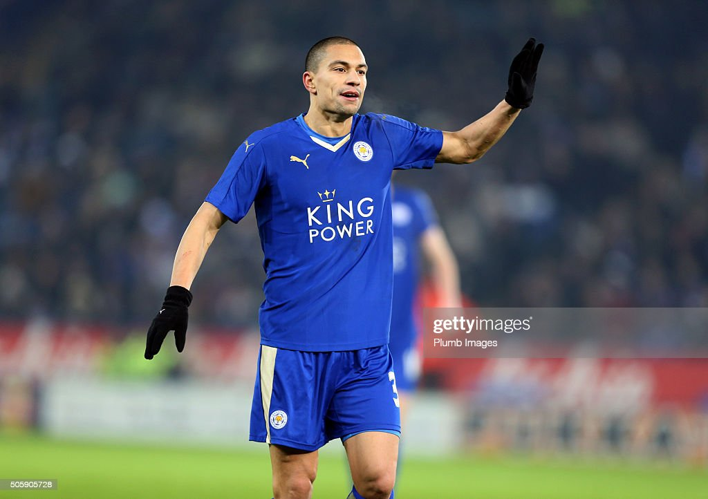 Leicester City v Tottenham Hotspur - The Emirates FA Cup Third Round Replay : News Photo