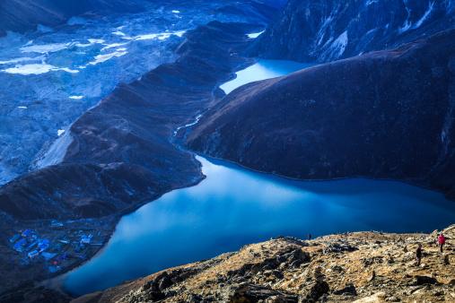 Gokyo Lakes Sagarmatha National Park Nepal Fine Art