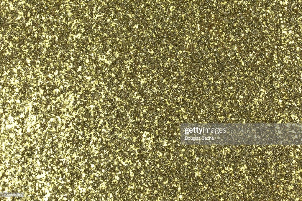 Gold and glitter colored abstract background : Stock Photo