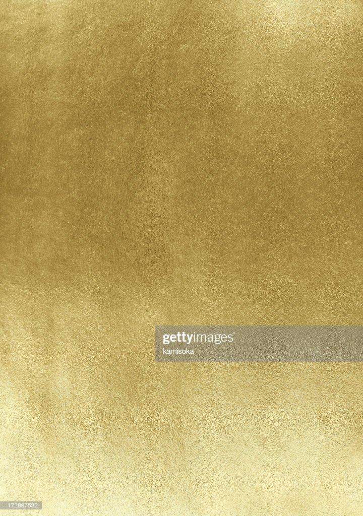 Gold background : Stock Photo