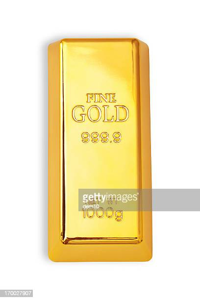 Der Gold bar