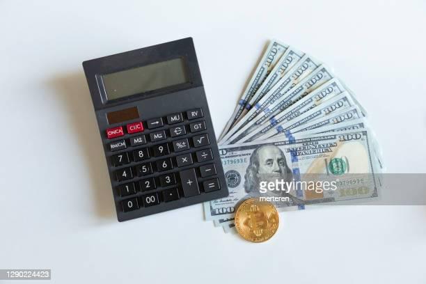 calcolatrice bitcoin dollaro