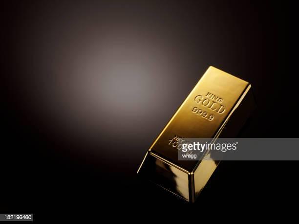 Goldfarbene Kantillen
