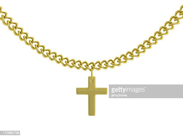 gold chain - necklace stock pictures, royalty-free photos & images