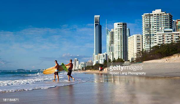 Gold Coast holiday, Surfers Paradise Australia