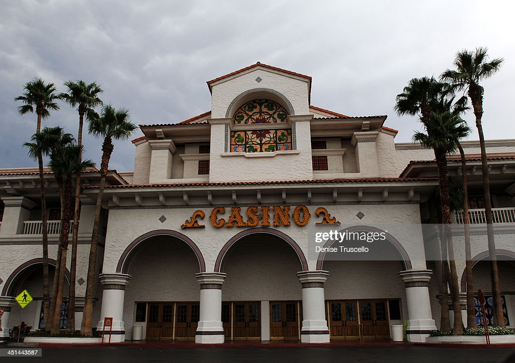 Gold Coast Hotel And Casino During Las Vegas Casinos File Photos
