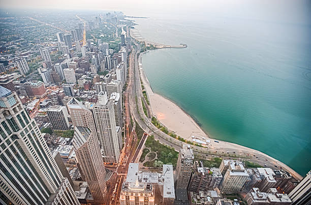 Gold Coast of Chicago
