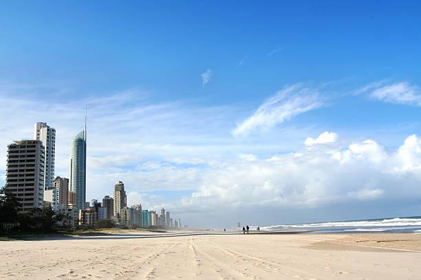 Gold Coast Skyline v3