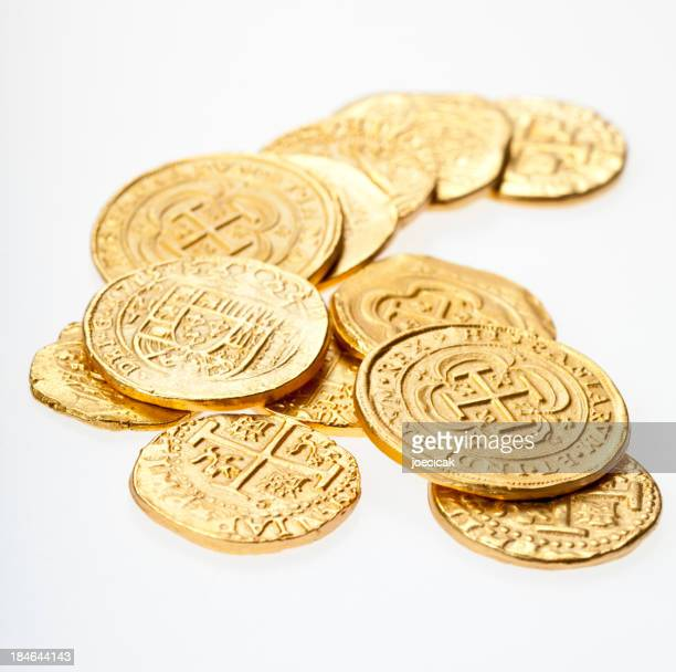 Gold Doubloons
