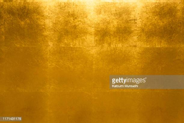 World S Best Gold Foil Wallpaper Stock Pictures Photos And