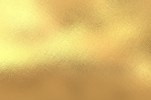 Gold foil texture background 679468742