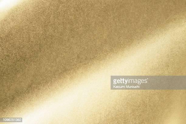 gold glitter texture background - reluzente - fotografias e filmes do acervo