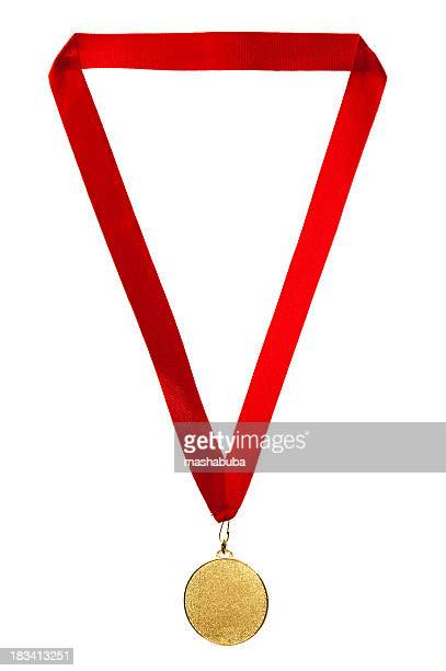 gold medal. - gold medal stock pictures, royalty-free photos & images