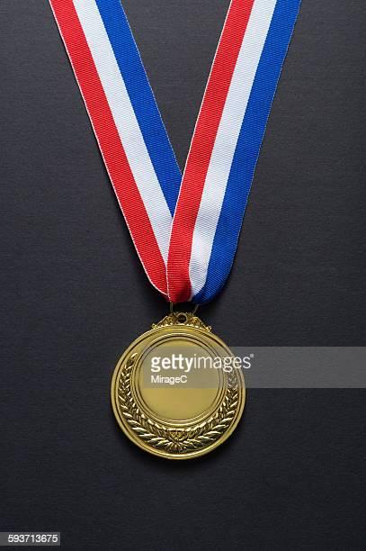 Gold Medal Studio shot