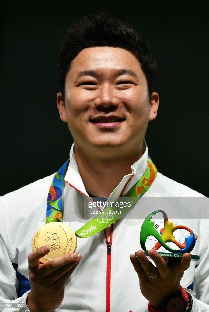 Jong Oh Jin