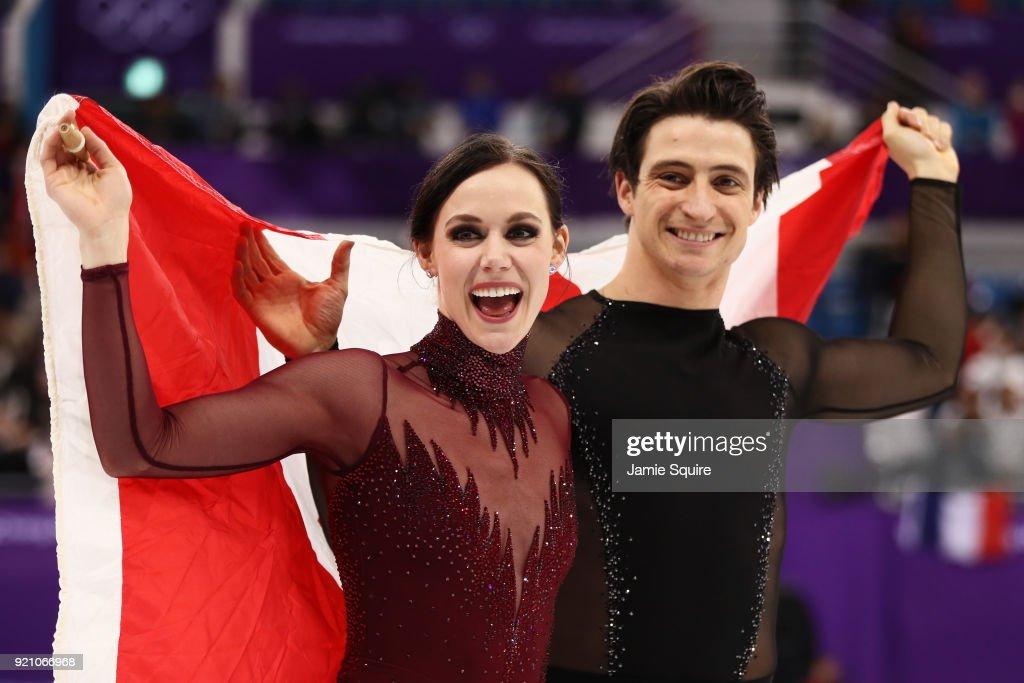 Figure Skating - Winter Olympics Day 11 : ニュース写真