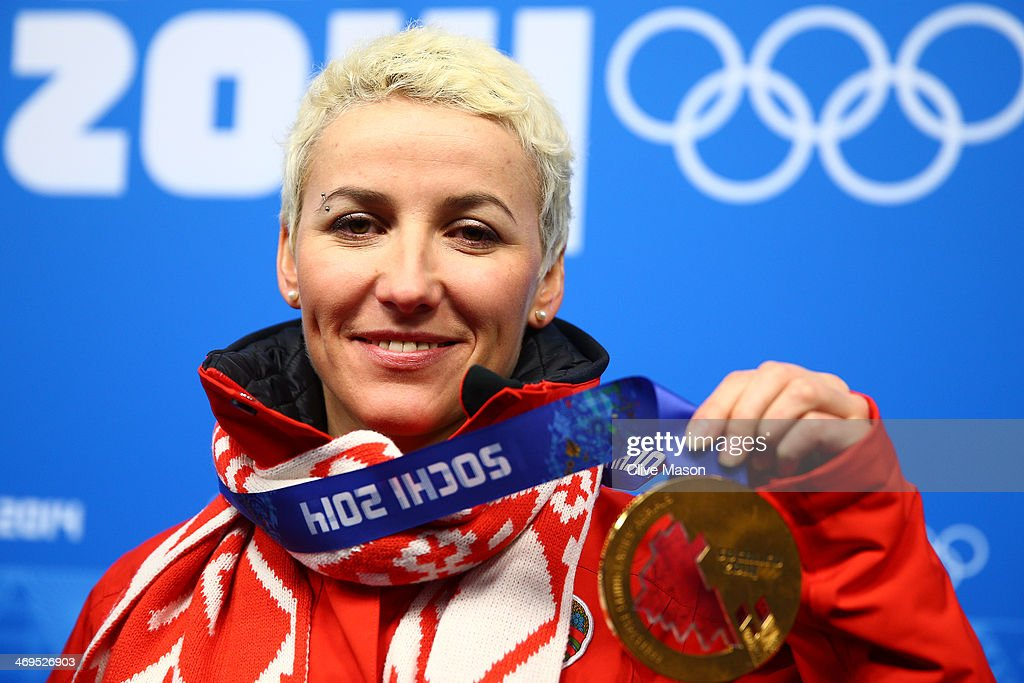 Medal Ceremony - Winter Olympics Day 8 : News Photo