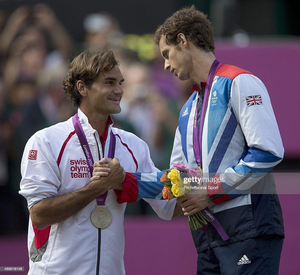 Olympic Games  -  London 2012 : Nachrichtenfoto
